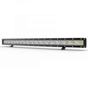 BX Series Curved LED Light Bars